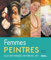 femmes peintres