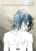 bleu couleur chaude